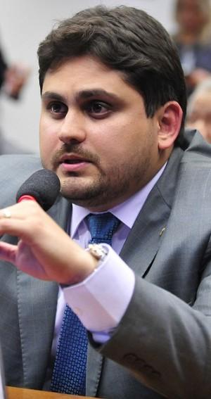 Deputado Juscelino Filho (MA)