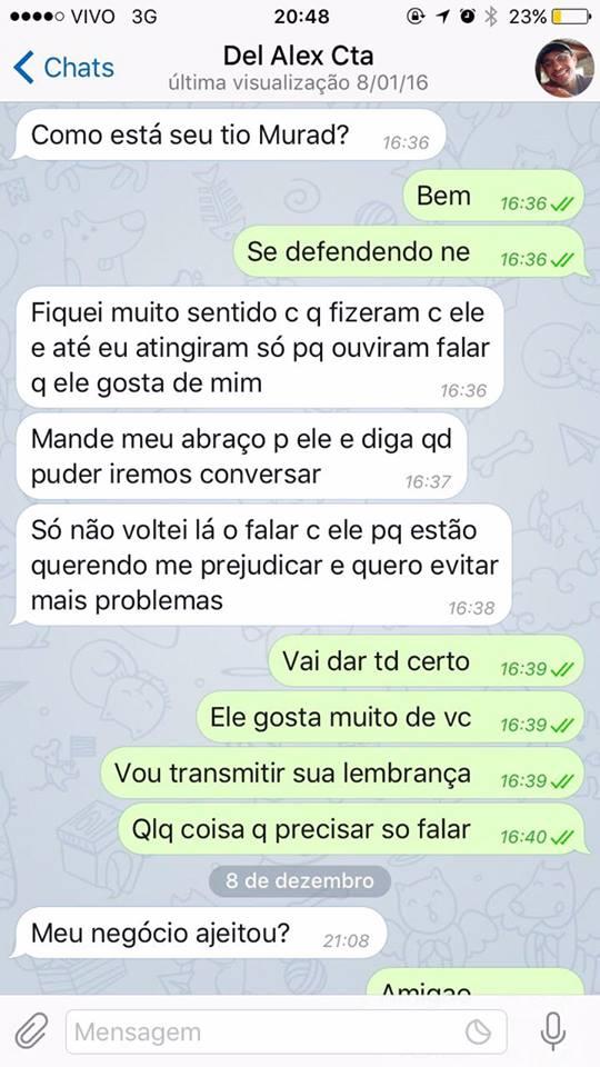 Delegado Alex Aragão Melo 3