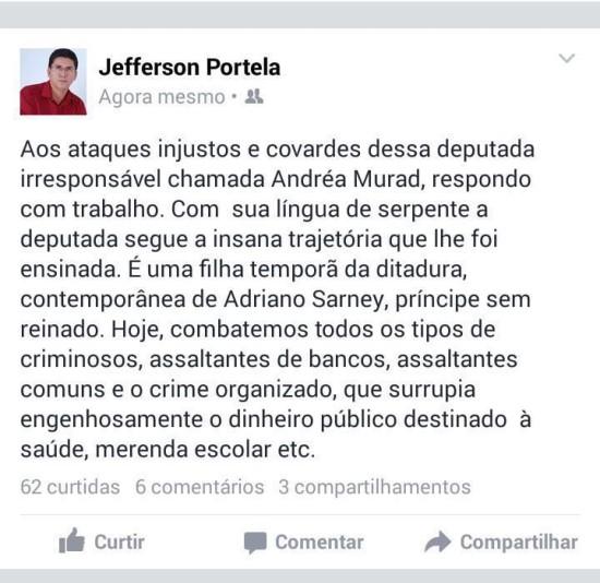 Jefferson Portela
