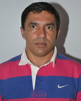 Prefeito Adailton Ferreira Cavalcante