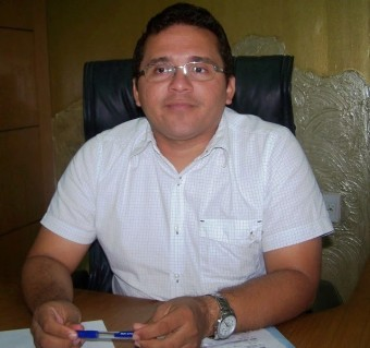 Prefeito José Leane