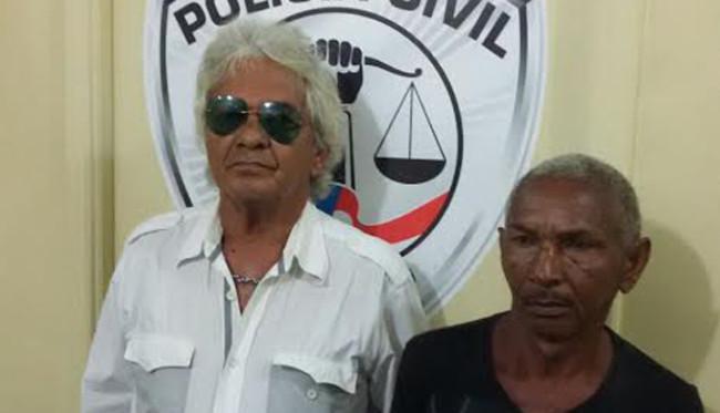 Dois idosos são presos por estupro em São Luís