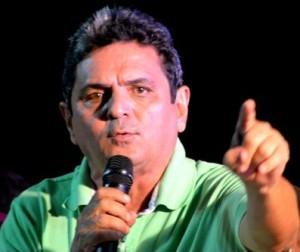 Prefeito de Pinheiro, Filuca Mendes (PMDB)