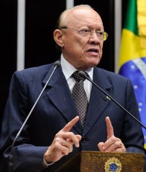Senador João Alberto