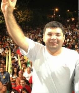Domingos Albeto (PSB)