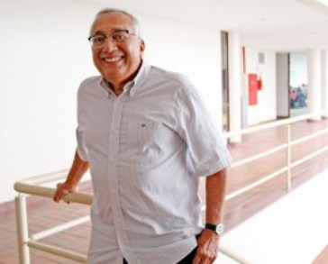 Ex-deputado Gastão Vieira