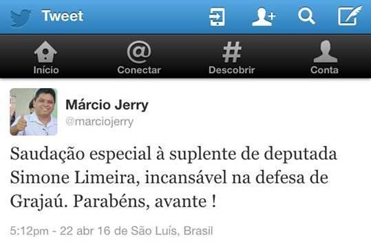 Márcio Jerry 1