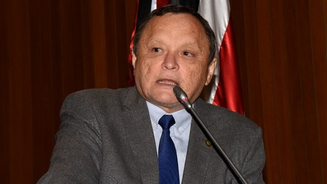 Deputado Paulo Neto