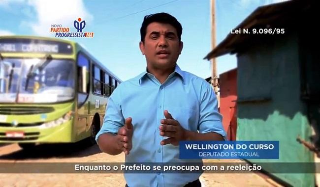 Deputado Wellington do Curso
