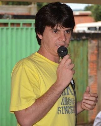 Prefeito Elano Martins Coelho