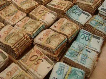 Dinheiro público