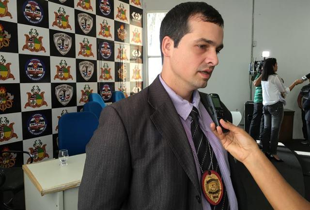 Delegado Leonardo Bastian