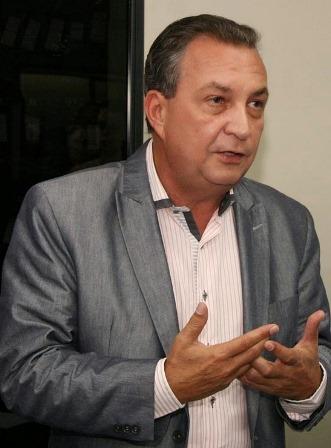Ex-secretário Luís Fernando