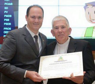 Sousa Neto e Dom Belisário