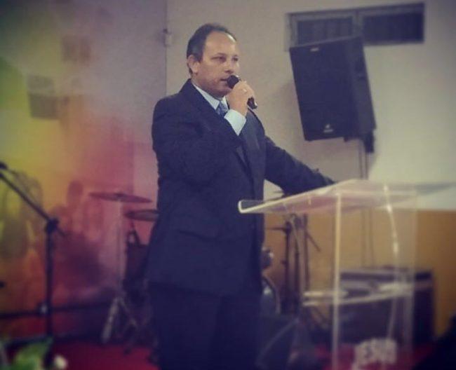 Pastor Mário Porto