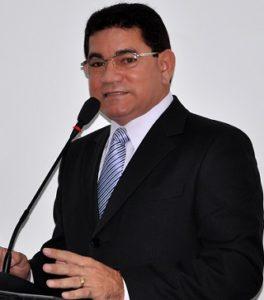 Prefeito Alan Linhares