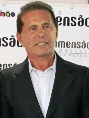 Empresário Barbosa