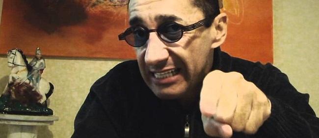 Jornalista Jorge Kajuru