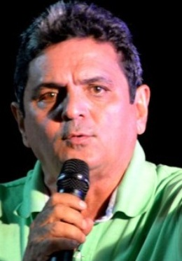 Prefeito Filuca Mendes