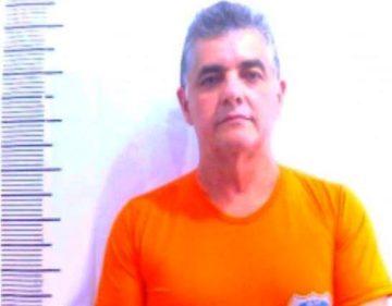 Prefeito Tancledo Lima Araújo