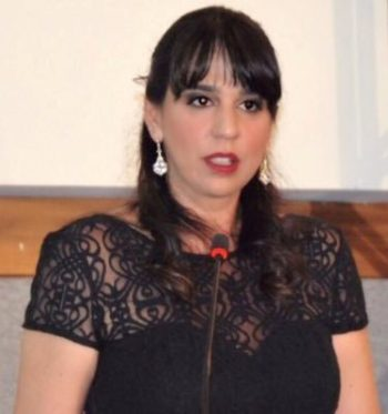 Promotora Litia Cavalcanti