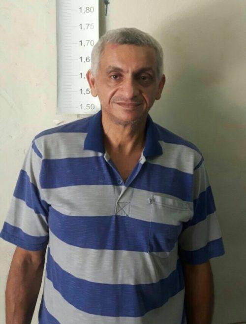 Agiota Raimar Costa Pinto