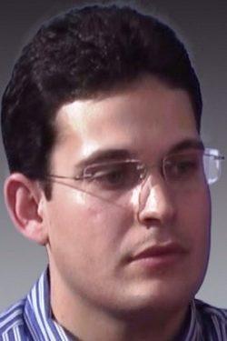 Candidato Alexandre Almeida