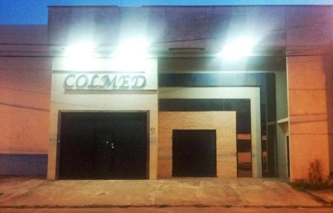 Colmed (2)