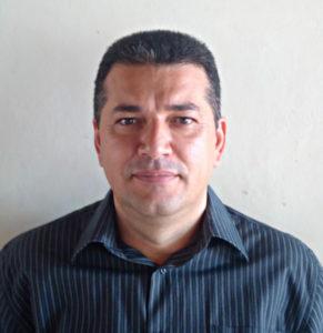 José Gomes, prefeito de Buriticupu