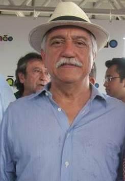 Prefeito Zé Leandro