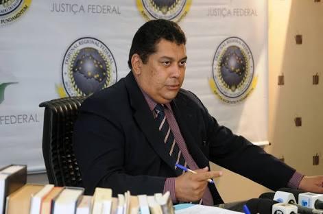 Juiz Magno Linhares