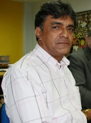 Prefeito de Cururupu, Junior Franco