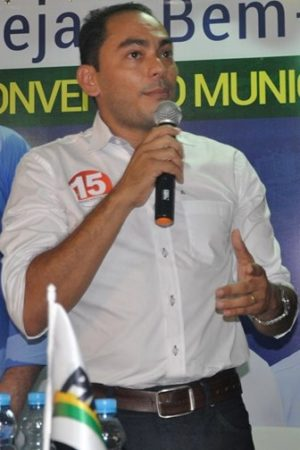 Candidato Assis Ramos