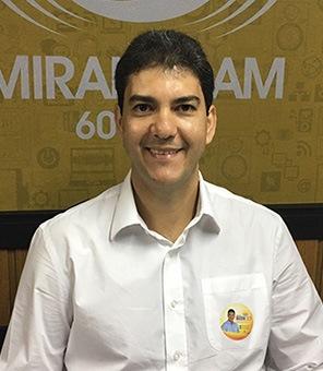 Candidato Eduardo Braide