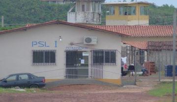 Presídio São Luís 1