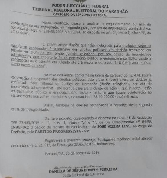 Zé-Vieira-indeferido
