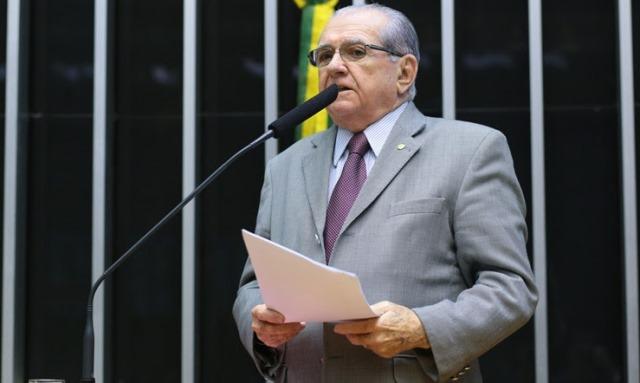 Deputado João Castelo
