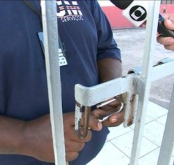Por medo de ataques, escola permanece fechada