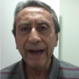 Ricardo Murad declara apoio a Braide