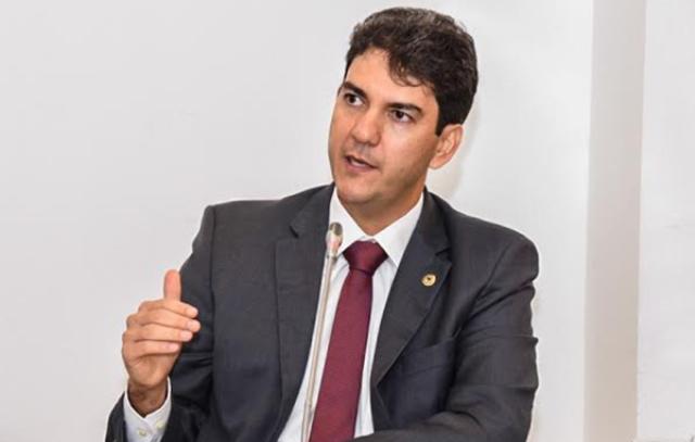 Deputado Eduardo Braide