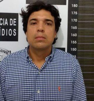 Empresário Lucas Porto