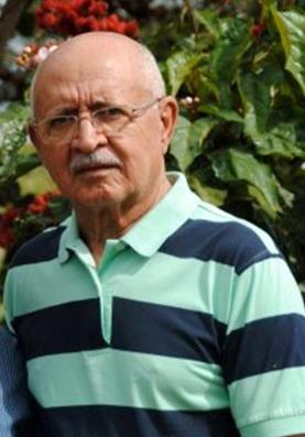 Ex-prefeito Nenzim