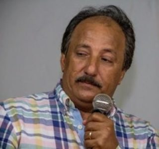 Ex-prefeito Neto Carvalho