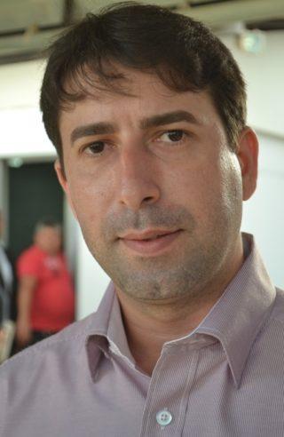 Prefeito Marcelo Jorge