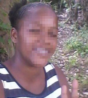 Raíssa Melo Diniz tinha 17 anos