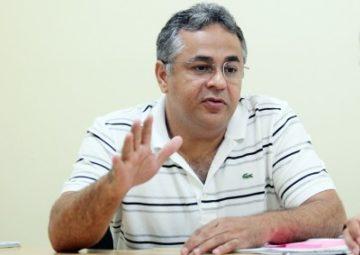 Secretário Marcelo Coelho