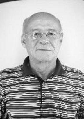 Vice-prefeito Carlos Augusto Cardoso Santana