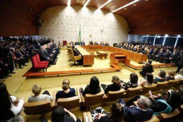 Turma do STF decide que aborto até 3º mês não é crime