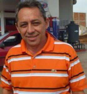 Prefeito Juran Carvalho