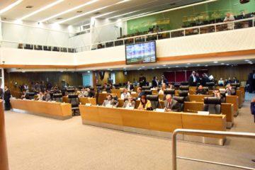 Assembleia do Maranhão